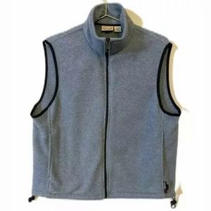 Woolrich Polartec Fleece Vest